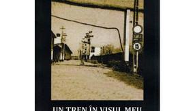 """De citit: Cartea autorului jimbolian H-W Mühlroth despre fuga din comunism - """"Un tren în visul meu"""""""
