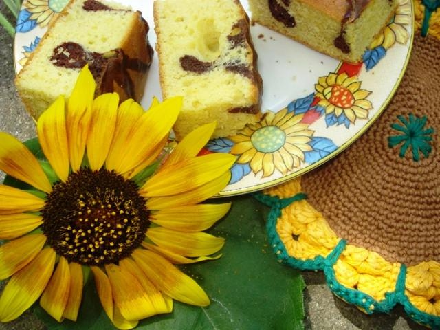 Prăjitura mozaic - Fotografie: Oana Pavăl (Bîrgăoanu)