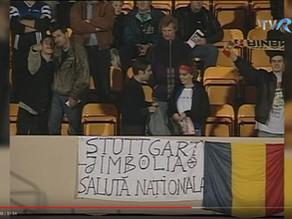 Nu trăda morala: Stuttgart și Jimbolia salută naționala!