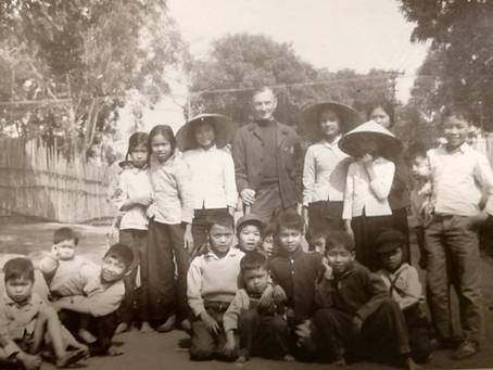 EXTRAORDINAR: Amintirile unui jimbolian despre Războiul din Vietnam