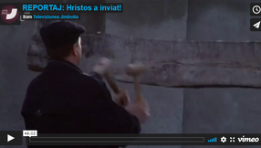 VIDEO: Învierea Domnului la ortodocșii și catolicii din Jimbolia în 2012