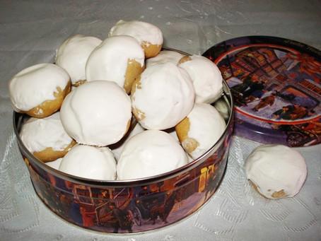 Lebkuchen, turta dulce de Moș Nicolae