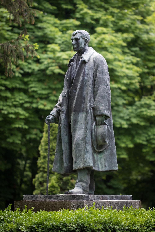 Dr. Karl Diel - foto: Sergiu Dema