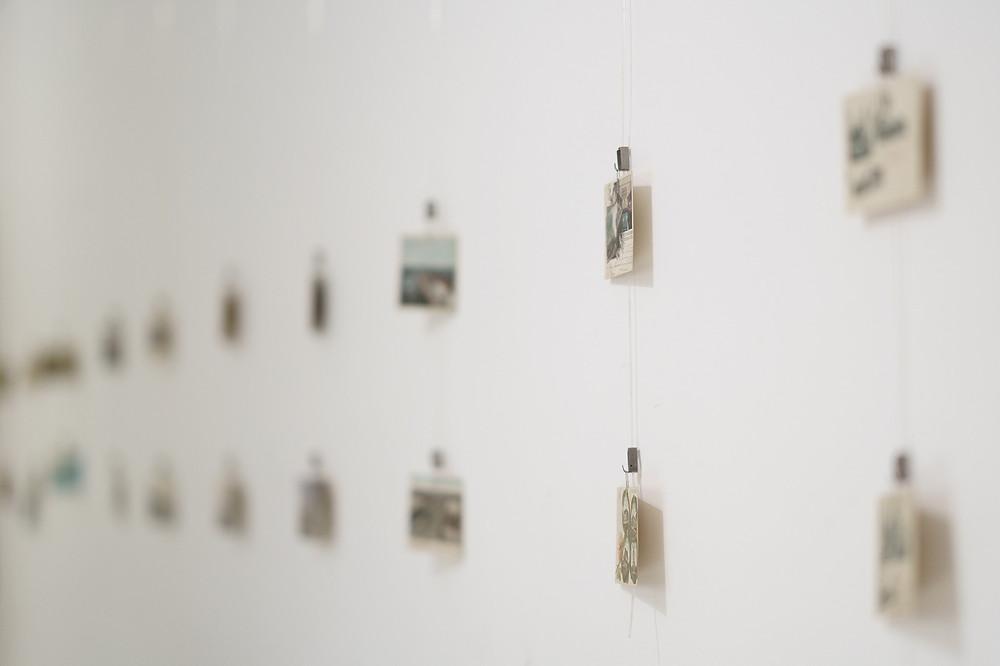 Expoziție de cărți poștale vechi cu Jimbolia de altădată