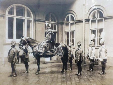 EXCEPȚIONAL: Imagini video cu Endre Csekonics, conte de Jimbolia și Ianova