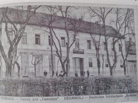 Jimbolia la 1918 și unirea cu România