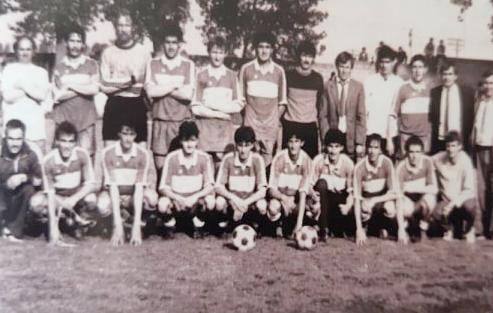 """Sursă: """"Mișcarea sportivă din Jimbolia începând cu secolul al XIX-lea"""", Valerică Nciulescu, Jimbolia, 2019"""