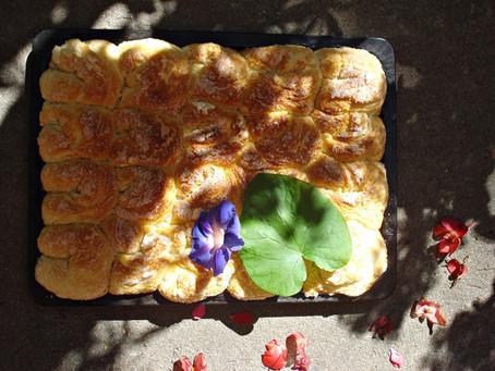 Zuckerkipferl sau prăjitura cu zahăr a bunicii