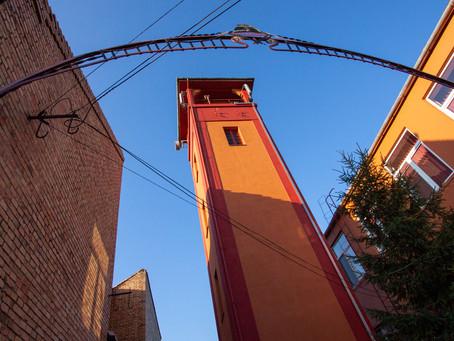 """Muzeul Pompierilor """"Florian"""""""