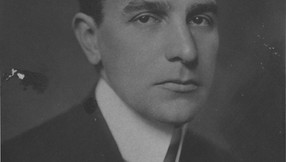 Iván Csekonics - diplomatul jimbolian în serviciul ambasadelor din Washington, Londra, Paris etc.