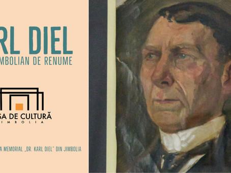 De ce s-a întors extraordinarul Karl Diel la Jimbolia?