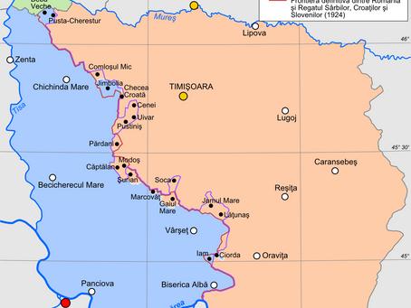 Astăzi, 24 noiembrie, s-a votat trecerea Jimboliei la România