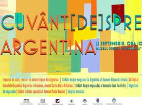 CuVânt despre Argentina