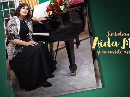 Jimbolianca Aida Marc și bucuriile armoniei