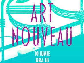 Ziua Internațională Art Nouveau va fi sărbătorită și la Jimbolia