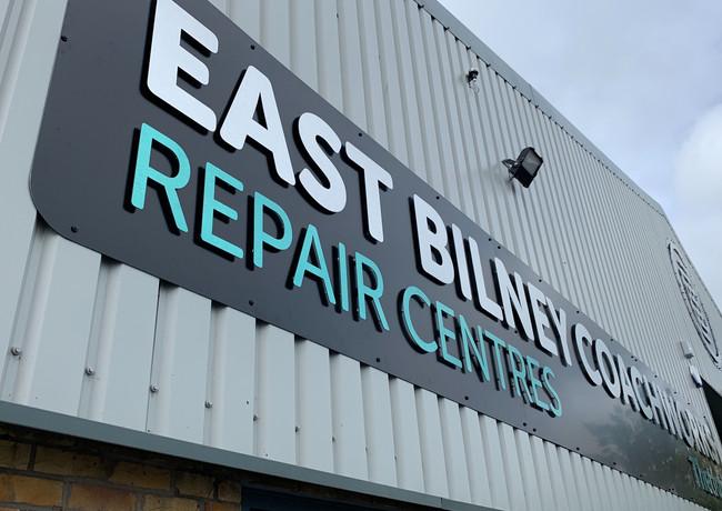 East Bilney Repair Centres