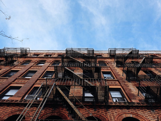 New York's Complicated Landlord Problem