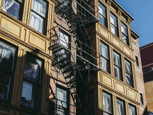 Are New York Landlords Liable for Injuries in Apartment Buildings?