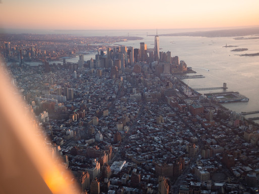 Can You File an Injury Claim for a Helicopter Crash in New York?