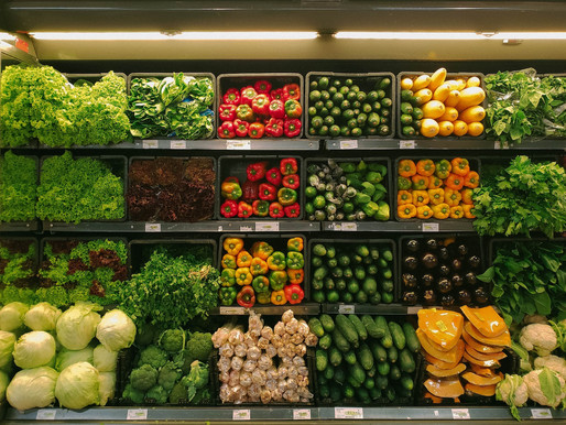I Slipped and Fell in a New York Grocery Store: Can I Sue?