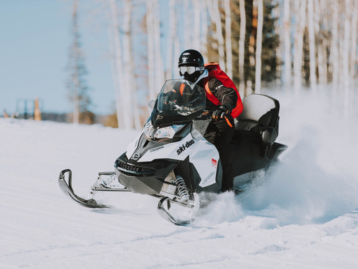 Can I Get Compensation After a Snowmobile Crash in New York?