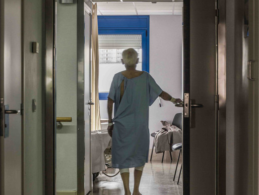 Long Island Residents Prevented From Suing Nursing Home for COVID-19 Deaths