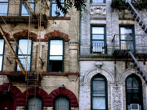 Can You Sue a Landlord for Not Installing a Window Guard in New York?
