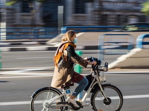 New York Restaurant Owner Dies After Being Struck by e-Bike