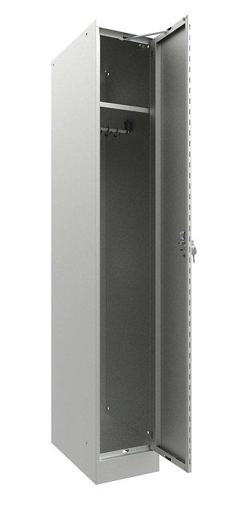 Garderobenschrank I10 mit 1 Abteil