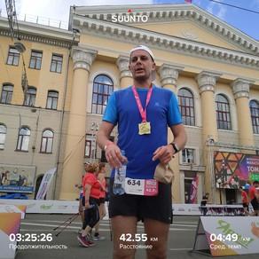 9 июня стартовал II Томский марафон «Ярче»
