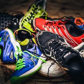 Сколько на самом деле живут кроссовки: рейтинг бегуна
