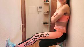 Комплекс из 5 упражнений для домашней тренировки