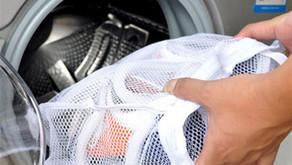 10 правил стирки кроссовок в стиральной машине