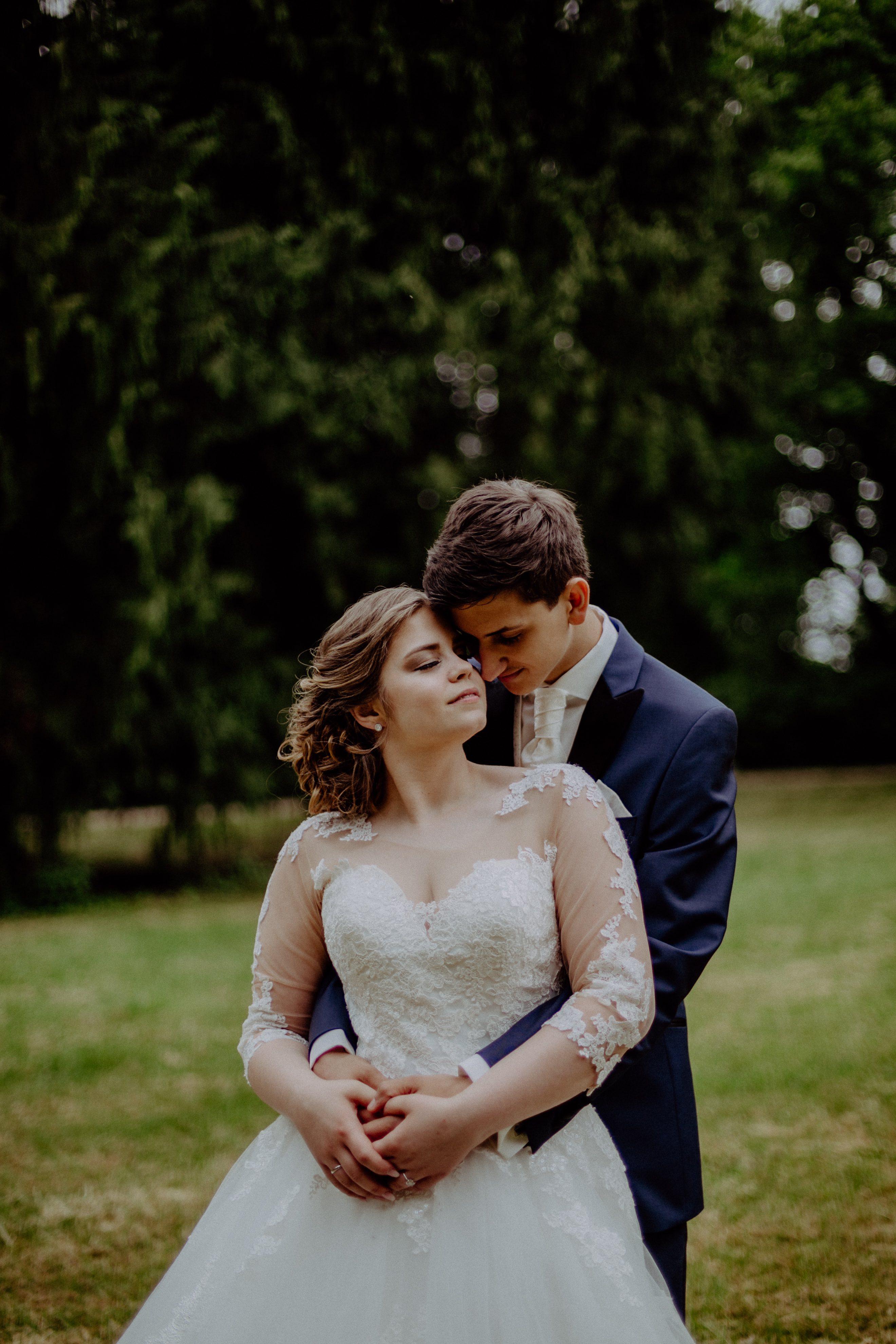 Hochzeit Etelsen