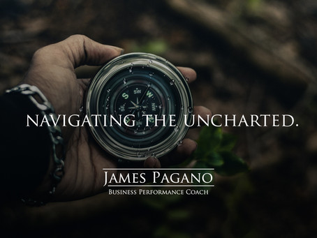 Navigating the Uncharted