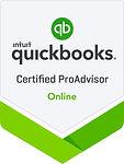 Intuit QuickBooks Certified ProAdvisor Online