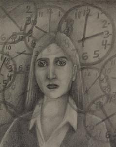 Clock Watcher