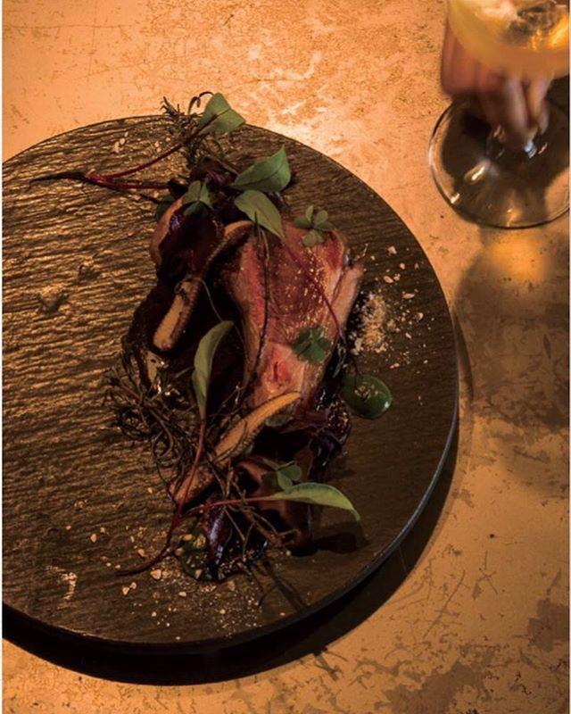 レルヒで学ぶ50の事  1 . 食べ物のありがたみを知る  お肉も魚も野