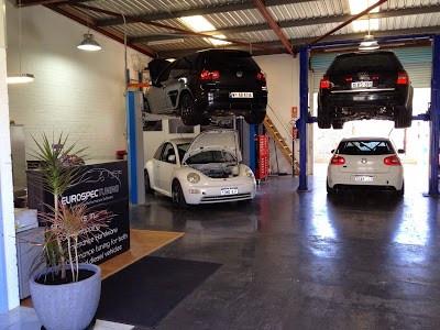 European car service Perth