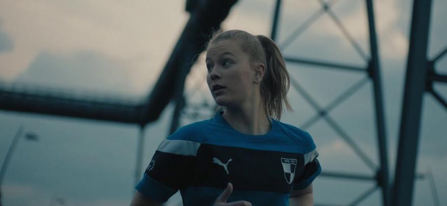 FIFA women soccer Norway