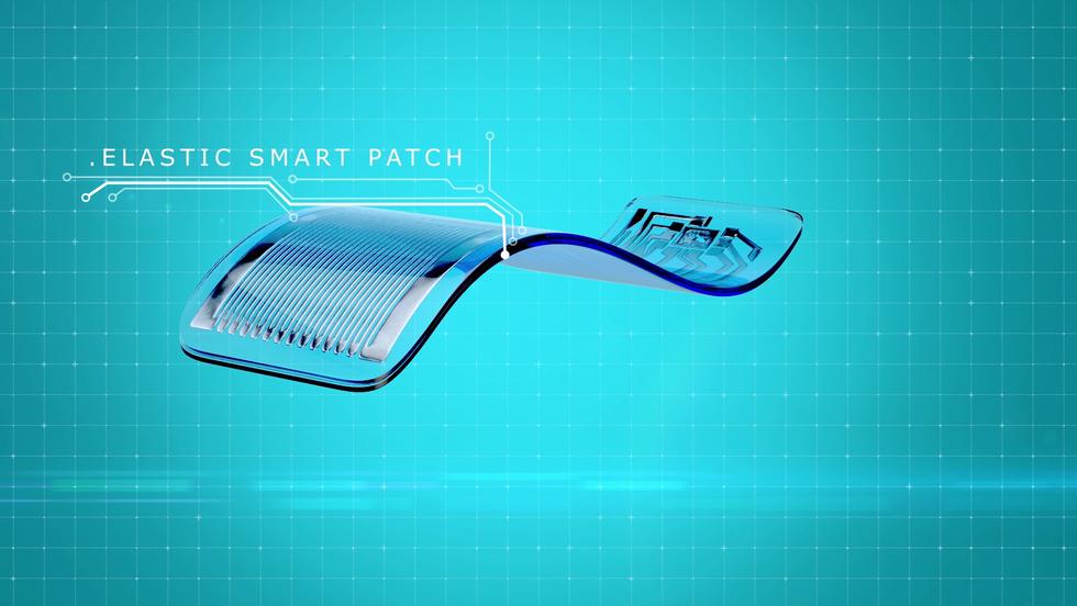 Smart Patch