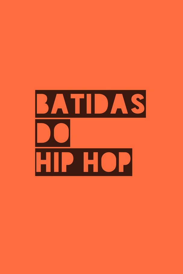 Batidas do Hip Hop