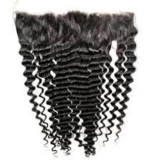Swiss Deep Wave Lace Frontal