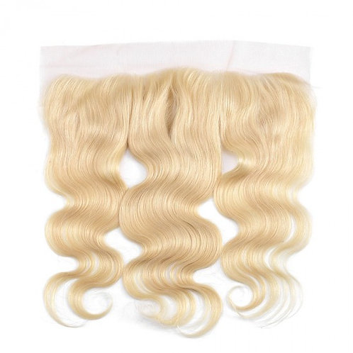 613 Body Wave Texture Lace Frontal