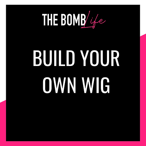 Build Your Own Wig