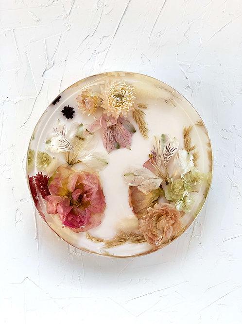 """12"""" Round Flower Preservation"""
