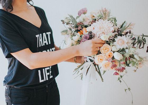 About Leman Floral