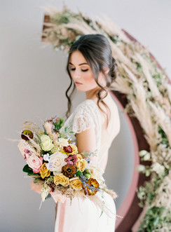 Modern-Boho-Bridal-Bouquet-Jackson-Missi