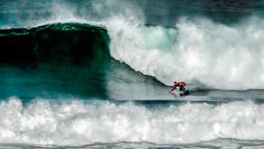 Castlerock Epsilon Hurricane Surf