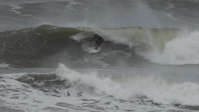 Surf Video